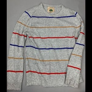 Urban Outfitters - O'Hanlon Mills stripe sweater